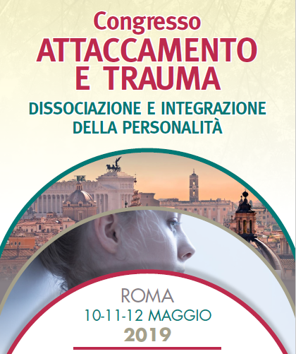 Attaccamento e Trauma 2019